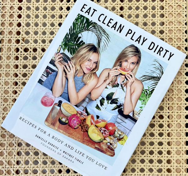 We Ate Eat Clean, Play Dirty Recipes For a Week