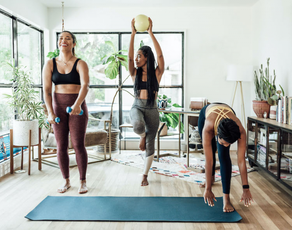 5 Ways to Feel More Toned by Tomorrow